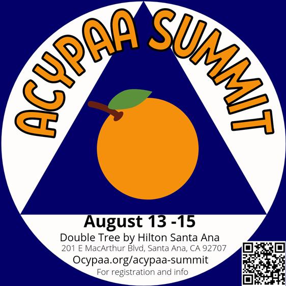 Acypaa Summit @ Acypaa Summit